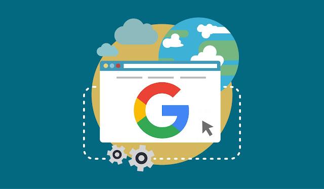 Cara Buat Akaun Google Lengkap Menggunakkan Pc Desktop