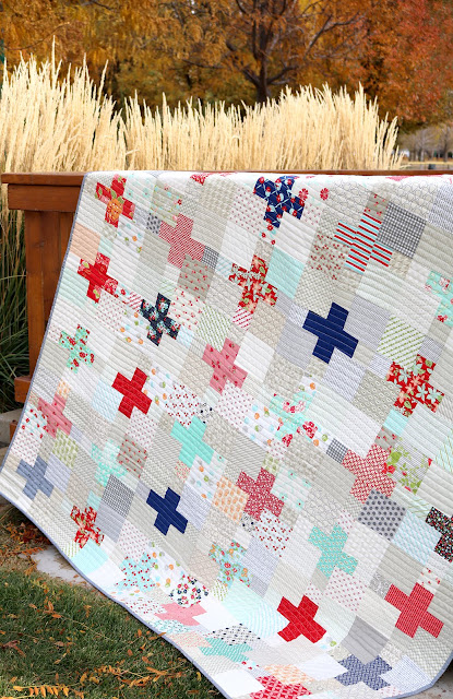 Everything you wanted to know about quilt block swaps!