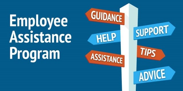 employee assistance programs help addicts workplace alcoholism treatment eap