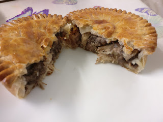 Stanbury Mixed Game Pie Review