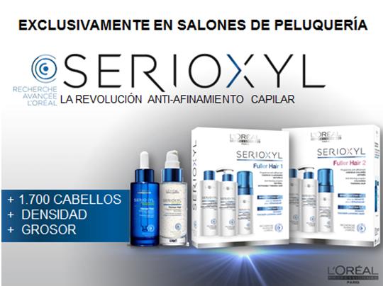 Serioxyl Loréal