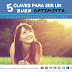 5 claves para ser un buen optimista