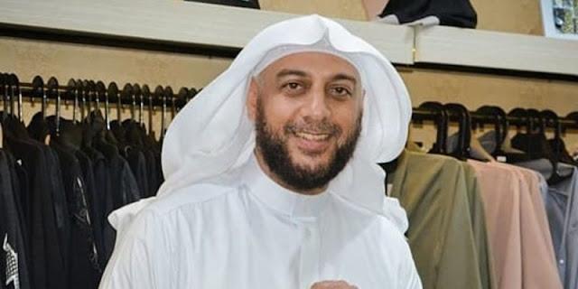 Kondisi Syekh Ali Jaber Sempat Dikabarkan Membaik Oleh Mahfud MD