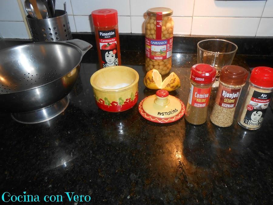 Recetas de espinacas con poca grasa