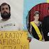 """Detenido un activista en Tenerife por enviar a """"los Borbones a los tiburones"""""""