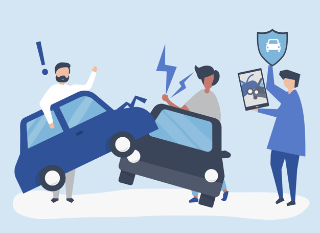How Much You Car Insurance Goes Up After an Accident