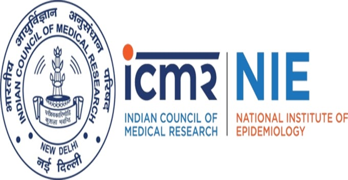 National Institute of Epidemiology Recruitment 2020 Project DEO (Grade A), Semi-Skilled Worker, Project Junior Nurse & Other – 10 Posts nie.gov.in Last Date 18 to 21-01-2021 – Walk in