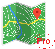 BackCountry Navigator PRO GPS v5.6.1 APK