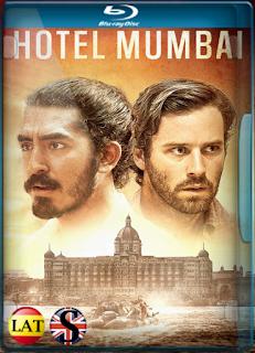 Atentado en el Hotel Mumbai (2018) REMUX 1080P LATINO/INGLES