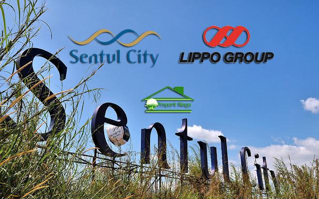 Properti-Niaga-Sentul-City-Lippo-Group-Logo