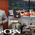 Jericho Rosales Shows off His Mansion House