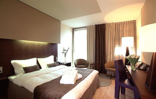 Comparador de hotel para Amsterdã e o mundo
