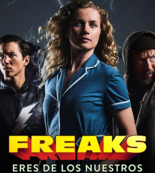 WATCH Freaks: You're One of Us 2020-Freaks: Eres de los nuestros 2020 ONLINE freezone-pelisonline