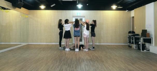 Kpop Agencies Dance Practice Rooms