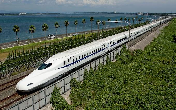 L&T begins construction work on Mumbai-Ahmedabad Bullet Train project