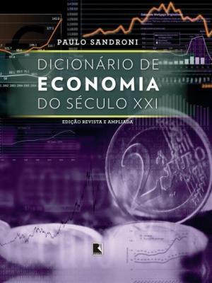 Dicionário de Economia do Século XXI – Paulo Sandroni Download Grátis