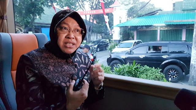 Risma: Bila Megawati Tunjuk Saya Jadi Cagub DKI 2017, Saya Tak Bisa Tolak