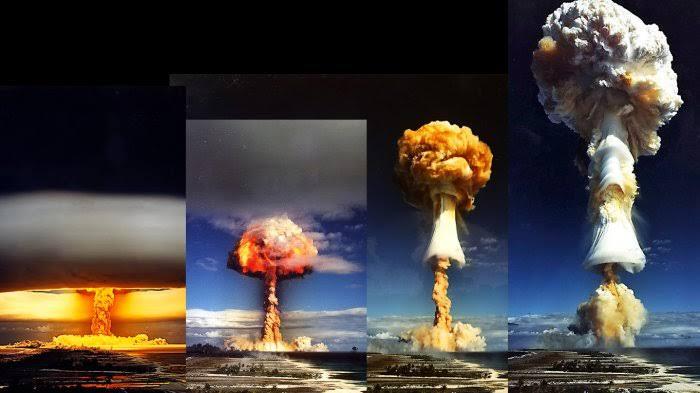 3 Bom Nuklir Mematikan Rusia, Bisa Bunuh Jutaan Orang AS Dalam Sekejap