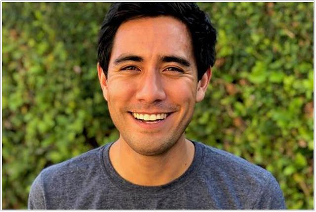 Zach King;Youtuber Sukses yang Berkarya dengan Menggunakan Adobe;