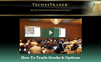 trade stocks and options with 5 simple steps webinar - TechniTrader