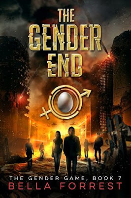 The Gender End by Bella Forrest