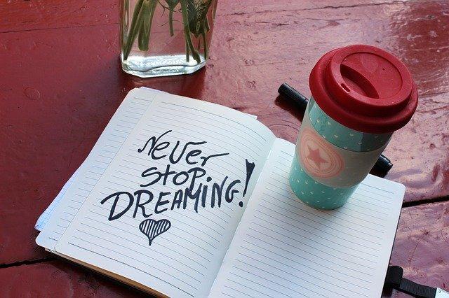 Kata-kata Motivasi untuk Diri Sendiri agar Lebih Semangat dalam Meraih Mimpi
