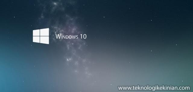 meningkatkan peforma windows 10