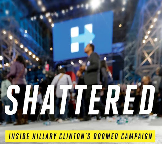 Was Hillary's Campaign Really Doomed?