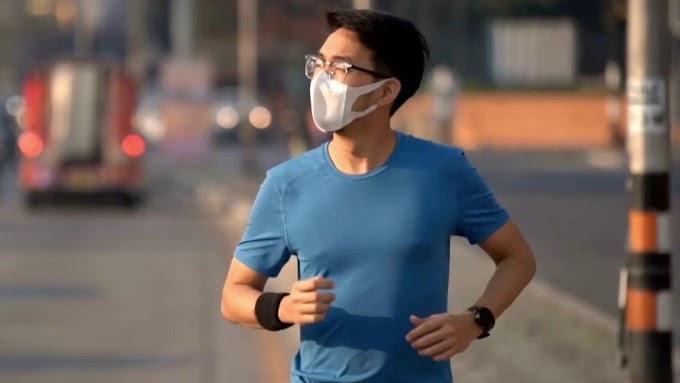 Pro Kontra Pemakaian Masker Saat Olahraga, Ini Penjelasannya