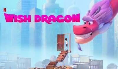 Wish Dragon 2021 Hindi Dual Audio Full Movie Download 480p