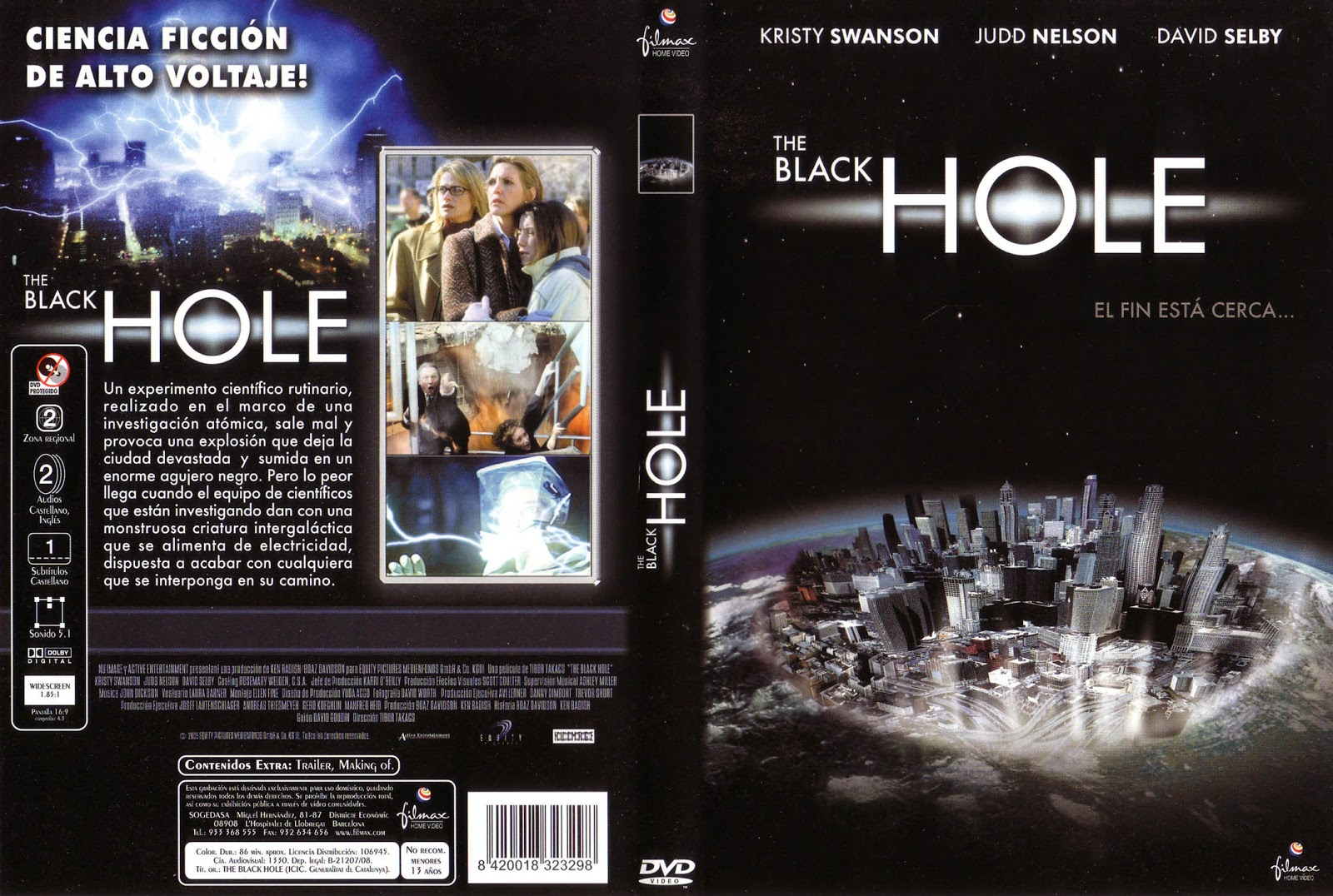 Adult Cd Universe black hole house images: black hole dvd