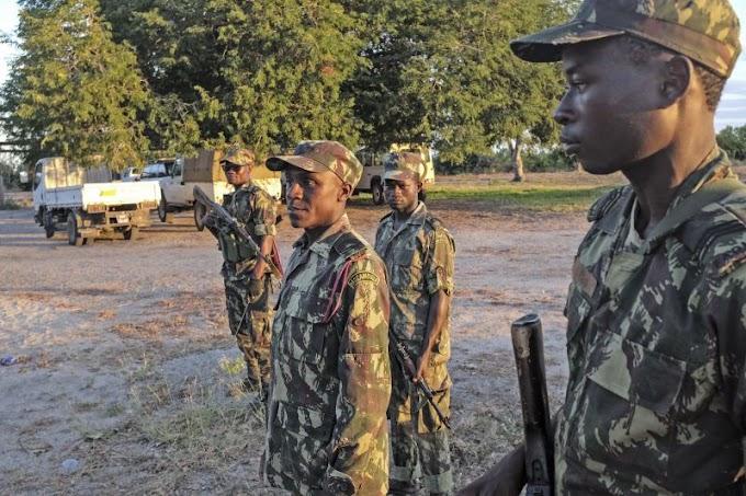 Ataques em Moçambique: seis feridos num novo ataque na estrada nacional 1