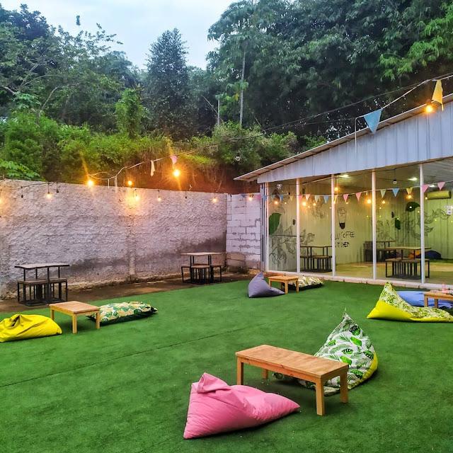 Olu Coffee & Kitchen Bogor - Review Harga Menu, Fasilitas Lengkap & Lokasi