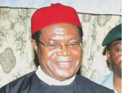 If We Don't Get Igbo Presidency In 2023, We Will Join Nnamdi Kanu And Fight For Biafra – Nwodo