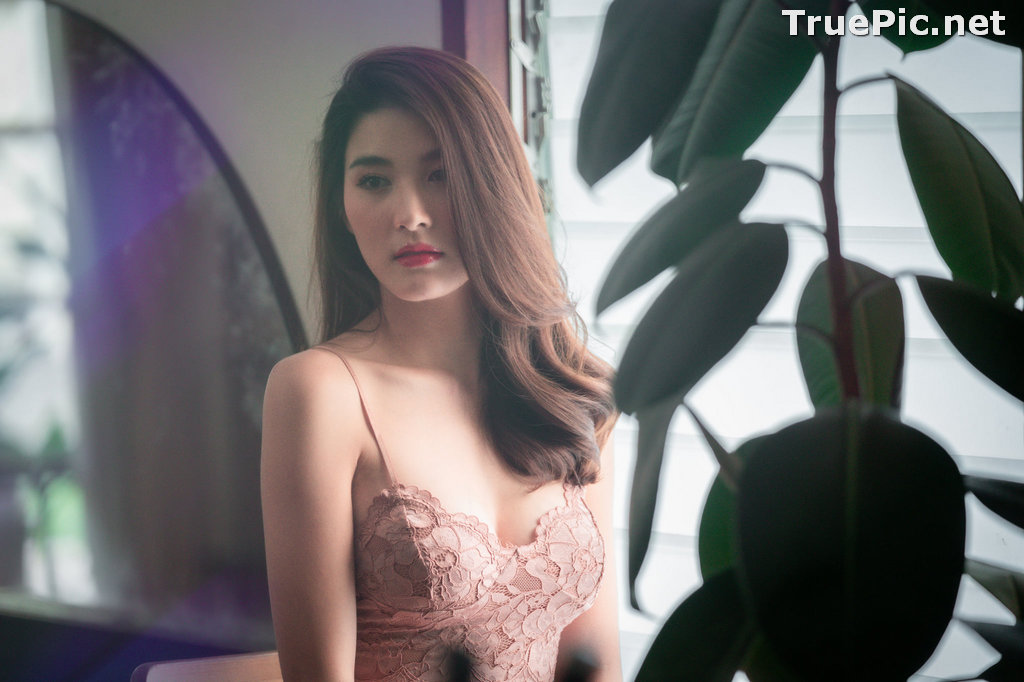 Image Thailand Model - Ness Natthakarn (น้องNess) - Beautiful Picture 2021 Collection - TruePic.net - Picture-83