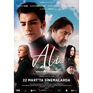 Ali Yerli Film