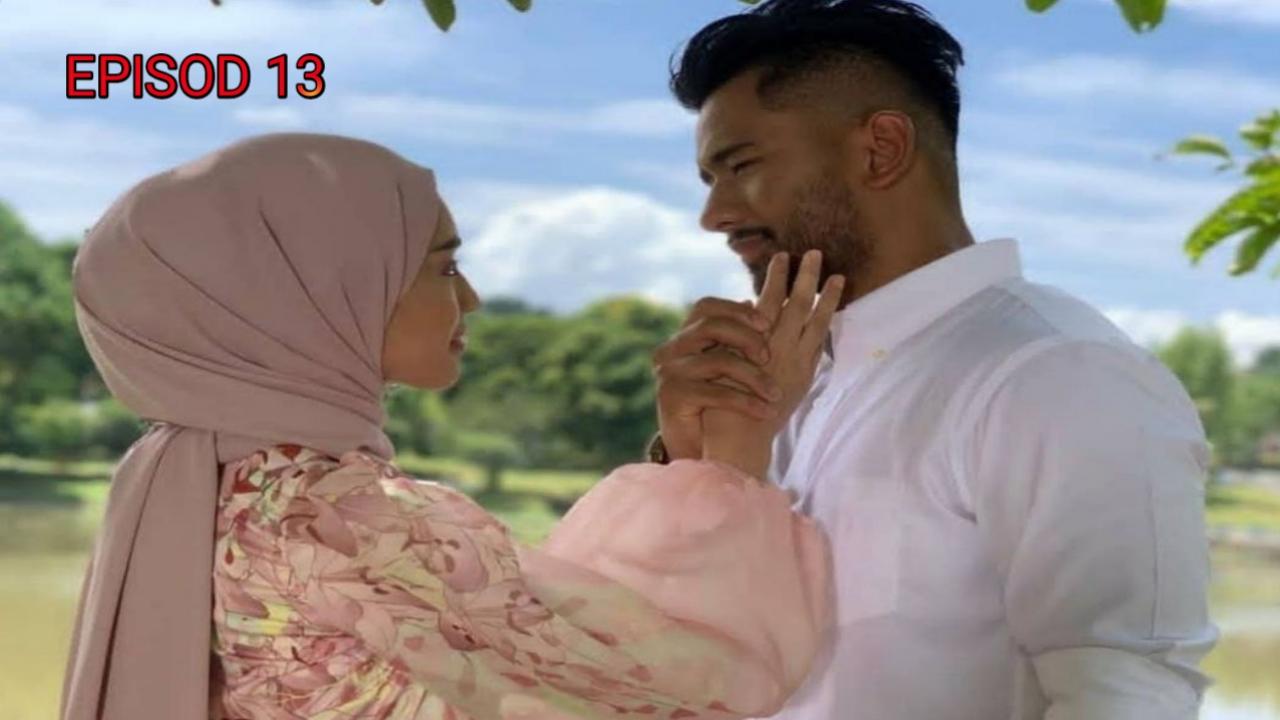 Tonton Drama Kekasih Hati Mr Bodyguard Episod 13 (Lestary TV3)