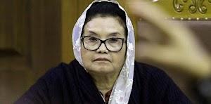 Siti Fadilah Supari Kembali Dijebloskan Ke Penjara, Andi Arief: Siti Fadilah Bukan Koruptor Dan Penjahat Besar