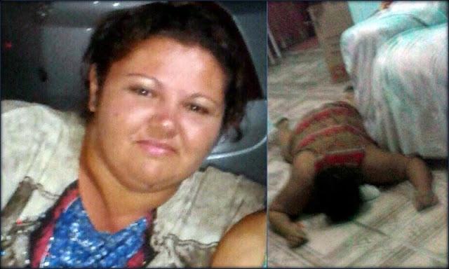 Jovem mata madrasta a tiros em Itabaiana
