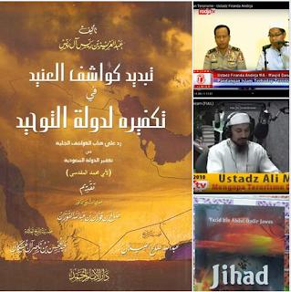 ajaran radikalisme terorisme