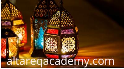 أفكار أكلات دايت في شهر رمضان المبارك