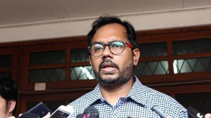 Haris Azhar Menduga 75 Pegawai KPK yang Dinonaktifkan Punya Masalah Pribadi dengan Firli Bahuri