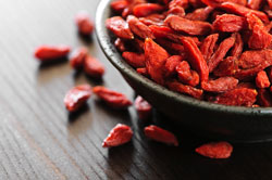 Natural Ways to Prevent and Reverse Autoimmune Illness - Goji Berries