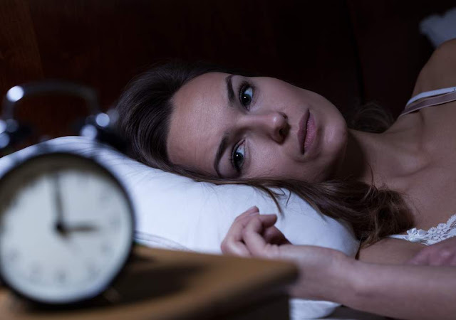 Kurang Tidur Dapat Tingkatkan Resiko Kanker Payudara