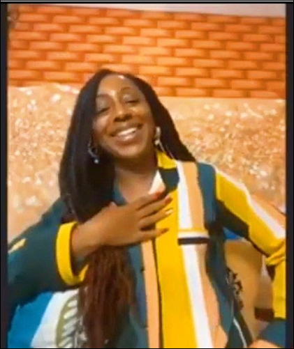 Actresses Dakore Akande And Ini Edo Share Their Encounters With Drug Abuse