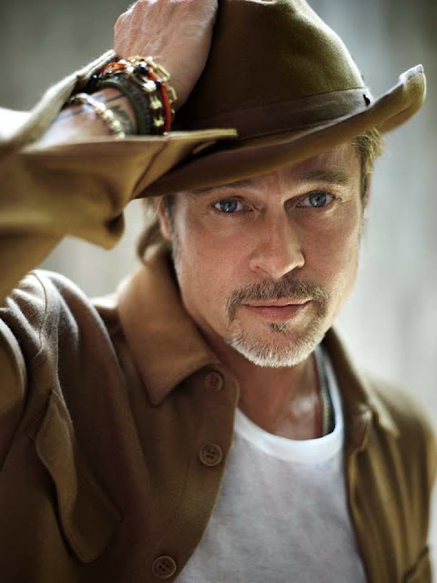 Brad Pitt Age, Wiki, Biography, Family, Height, Movies, Awards, Images-2