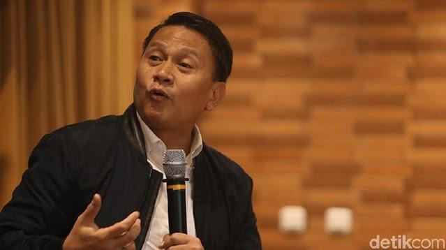 PKS Sindir Tes Wawasan Kebangsaan KPK: Garbage In Garbage Out