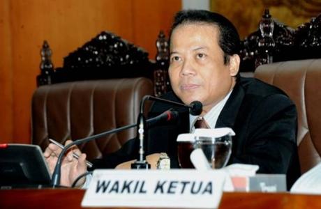 Kasus Ahok, DPR RI Tegaskan Hakim Harus Pertimbangkan Aspek Keadilan dan Aspirasi Publik