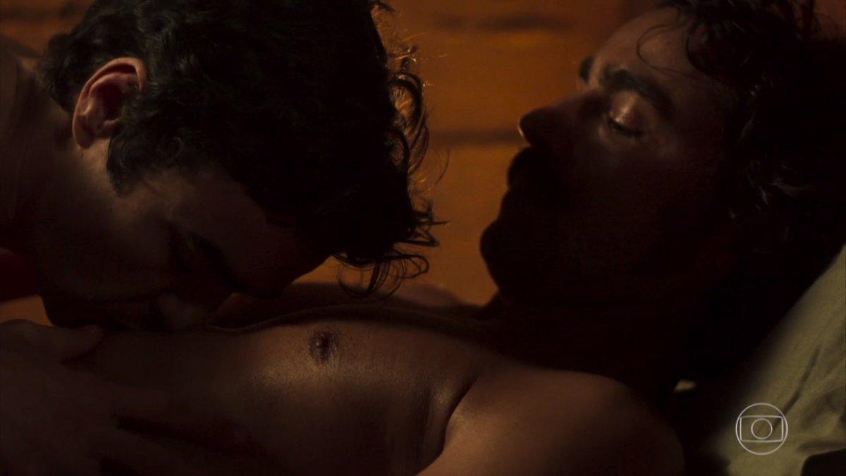 prima scena di sesso gay