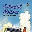 Book Review: Colorful Notions: The Roadtrippers 1.0 by Mohit Goyal